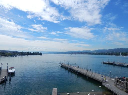 Lake Zurich Docks