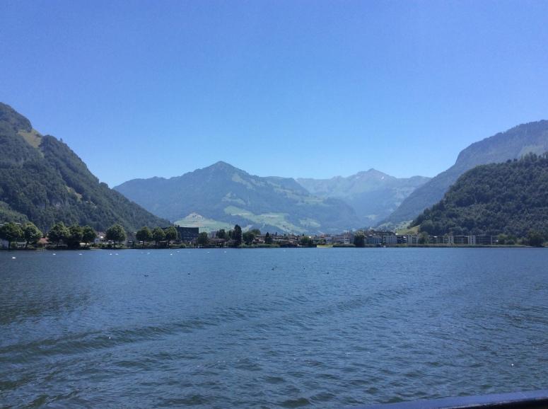 Lake Lucern