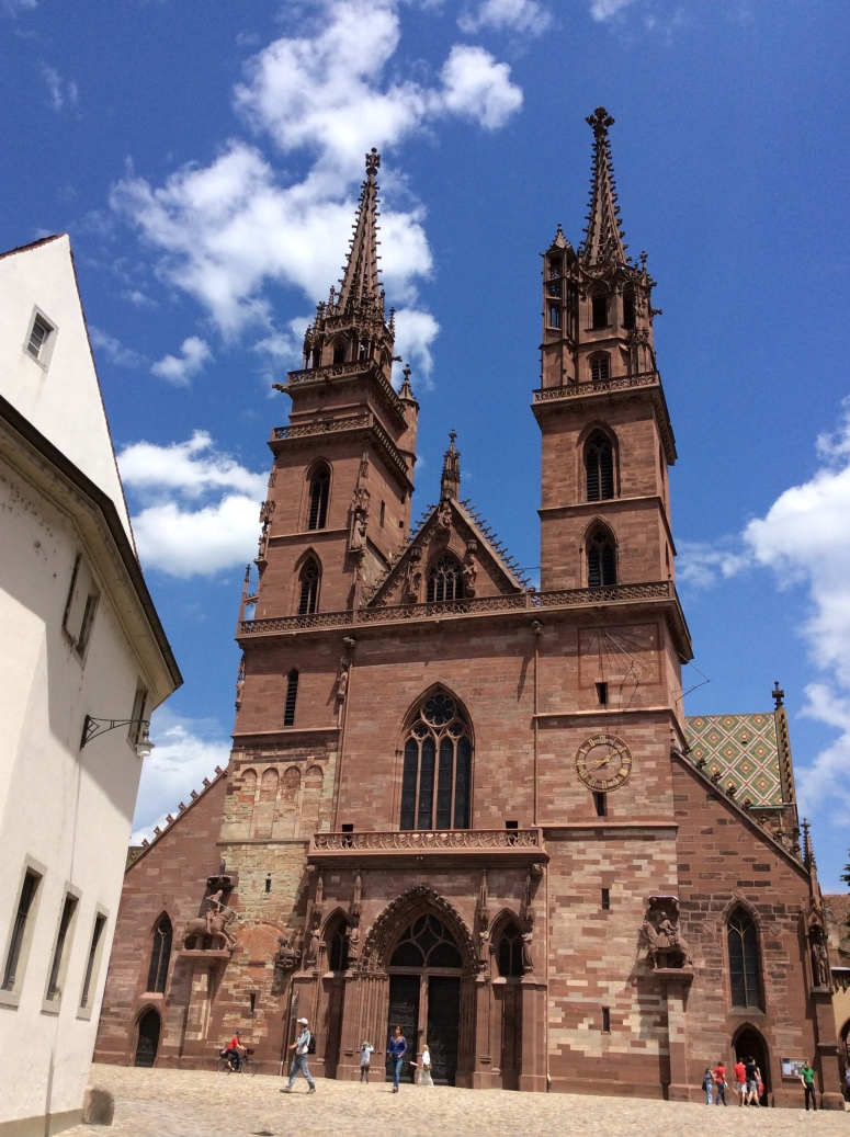 munster-cathedral-basel-minster-cathedral