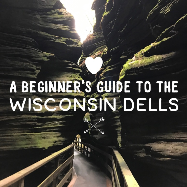 A Beginner's Guide to the Wisconsin Dells