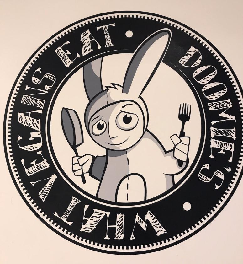 Doomie's Toronto Logo
