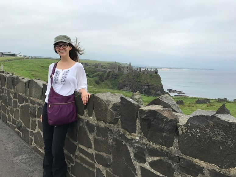 Solo travel in Ireland