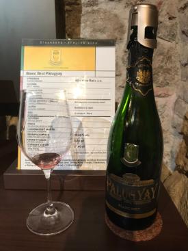 Wine Salon 5
